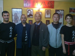 Visita M.Chen 5