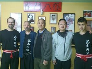 Visita M.Chen 3